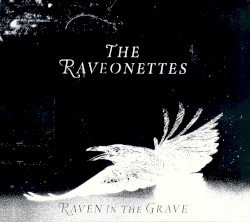 The Raveonettes Recharge & Revolt Artwork