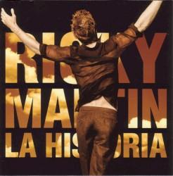 Ricky Martin - El amor de mi vida
