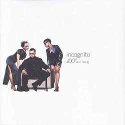 Incognito - Barumba