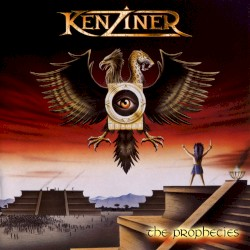 The Prophecies by Kenziner