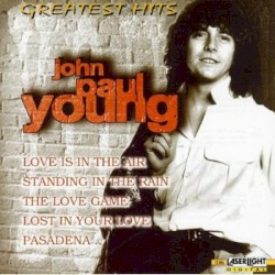 John Paul Young - Hot For Your Baby