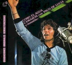 Paco De Lucía - Como El Agua