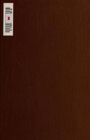 Die Deutsch-Ostafrikanische Gesellschaft by Bruno Kurtze