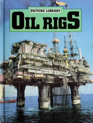Cover of: Oil rigs | R. J. Stephen